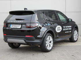 UC DISCOVERY SPORT