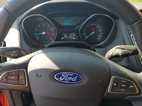 ford focus used car